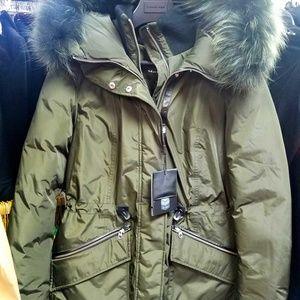 Mackage Down Coat